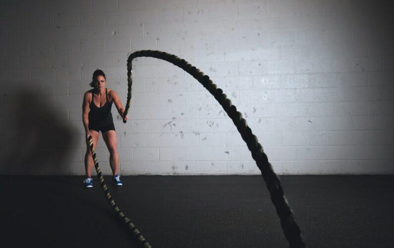 HIIT o entrenamiento interválico de alta intensidad